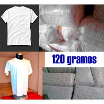 Playera Campaña Politica 120 Gramos (producción Semanal)