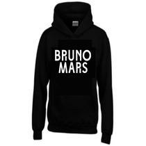Sudadera De Tu Artista Favorito Bruno Mars