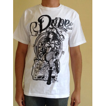 Playeras Economicas Dope Brand Mayoreo O Menudeo