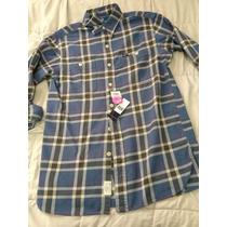 Camisa P Caballero Polo Ralph Lauren,nueva,chica 1,400$ Hm4