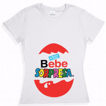 Blusas Playeras Maternidad Embarazada Baby Showers