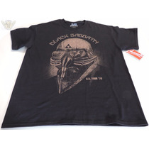 Black Sabbath Playera Tour 79 Talla M-g & Xl Heavy Danbr68