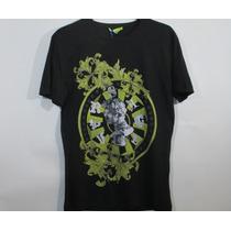 Versace Jeans T-shirt Playera Para Caballero Nueva Y Unica