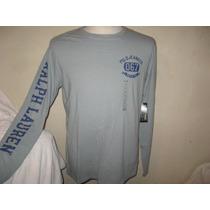 Polo Jeans Company 100%original Ideal Para Regalo Talla L