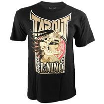 Camiseta Tapout Gilbert Melendez Warrior Ufc
