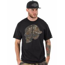 Camiseta Metal Mulisha Hide Ufc