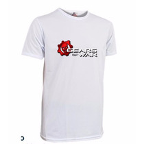 Playeras Gears Of War Playeras Personalizadas