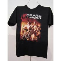 Gears Of War Playera