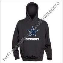 Sudadera De Dallas Cowboys Sudadera Vaqueros De Dallas