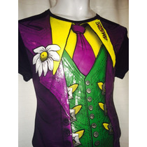 Playera Del Joker Amazing