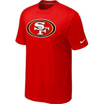 Playera Nike San Francisco 49ers Nfl