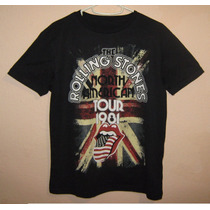The Rolling Stones Playera