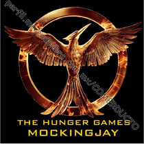 Playera De Los Juegos Del Hambre Playera The Hunger Games