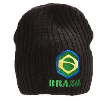 Gorro Bad Boy Brazil Beanie