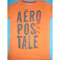 Playeras Hombre Aeropostale $80 X Pieza!!!!