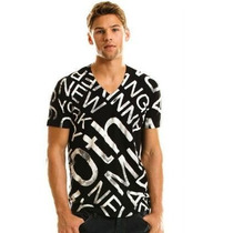Playeras Armani Exchange Traidas De U.s.a