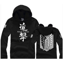 Sudadera Attack On Titan Shingeki No Kyojin Fn4