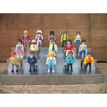Tm.playmobil Lote De Fig.mixtas-27