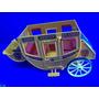 Carreta Para Refaccion Playmobil