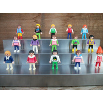 Tm.playmobil Lote De Fig.mixtas-41