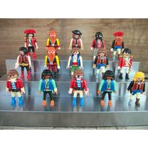 Tm.playmobil Legion De Piratas!