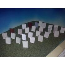 Playmobil Cuadros Con Base Para Foto Victorianos Ciudad Casa