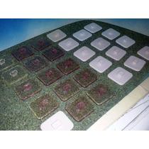 Playmobil Bases Para Muñecos Varios Colores Ciudad Piratas J