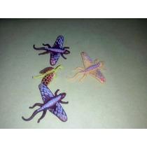 Playmobil Lagartijas Voladoras Reptiles Dinos Js