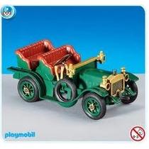 Playmobil 6240 Carrcacha Add-on