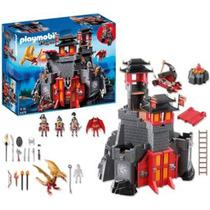 Playmobil Dragons - Gran Castillo Del Dragón Asiático (5479)