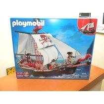 Playmobil Barco Pirata 5950!!!
