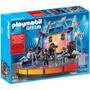 Playmobil City Life Pop Stars Stage Modelo 5602