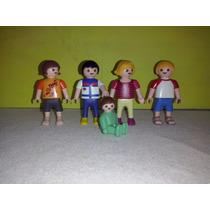 Playmobil Niños Varios Pregunta Por El Que Te Guste Js!