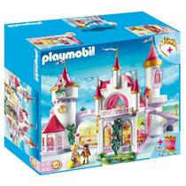 Playmobil 5142 Palacio De Princesas (caja Maltratada)