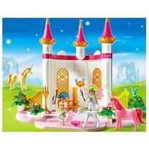 Playmobil, Castillo De Las Hadas 5873, Descontinuado