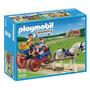 Playmobil 5226 Carreta Con Niños (caja Maltratada)