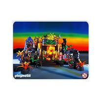Playmobil, Templo Del Dragón 3841, Descontinuado