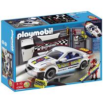 Playmobil 4365 Coche De Tunning Con Luz(caja Maltratada) Gzt