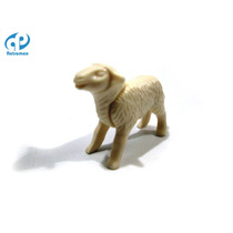 Playmobil Borrego Cria Nacimiento Granja Animal Retromex
