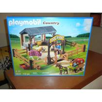 Playmobil Country Granja 5624