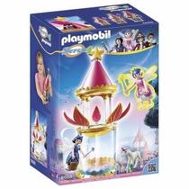 Playmobil 6688 Torre Flor Magica Musical Super 4 Retromex