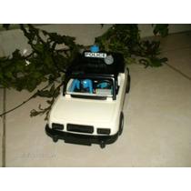 Playmobil Patrulla Clasica