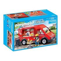 Playmobil 5632 Camión De Comida Entregas Metepec Toluca