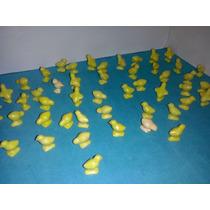 Playmobil Pollitos Amarillos Graja Animales Aves Zoo Js