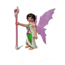 Playmobil 5599 Hada Magica #8 Serie 9 Princesas Retromex