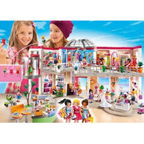 Playmobil 5485 Centro Comercial Rosquillo Toys