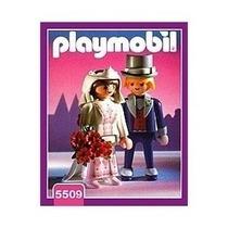 Playmobil 5509 Novios Victoriana Vintage