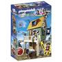 Playmobil 4796 Fuerte Pirata Camuflado Super 4 Retromex
