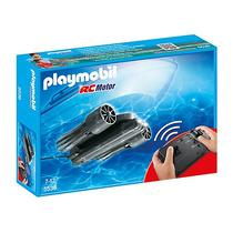 Playmobil 5536. Rc Control Remoto Para Barcos Playmotiendita