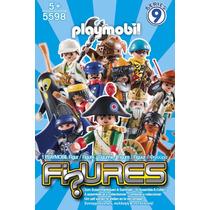 Playmobil 5598 Figura Sorpresa Serie 9 Niños Enano Retromex